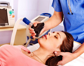 Своевременное лечение гипоксии