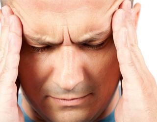 Гистаминовая головная боль