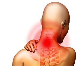 Боли в шее и затылке