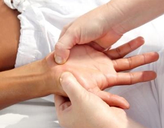 Курс санаторного лечения