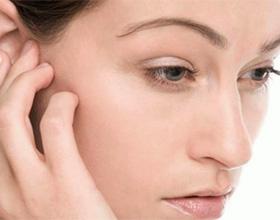 Боли в голове за правым или левым ухом