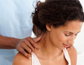 Гимнастика при шейной мигрени