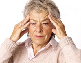 Распирающие боли в голове и в носу