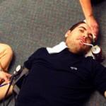 Судорожный обморок — причины и что делать