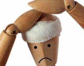 Лечение сотрясения мозга в домашних условиях