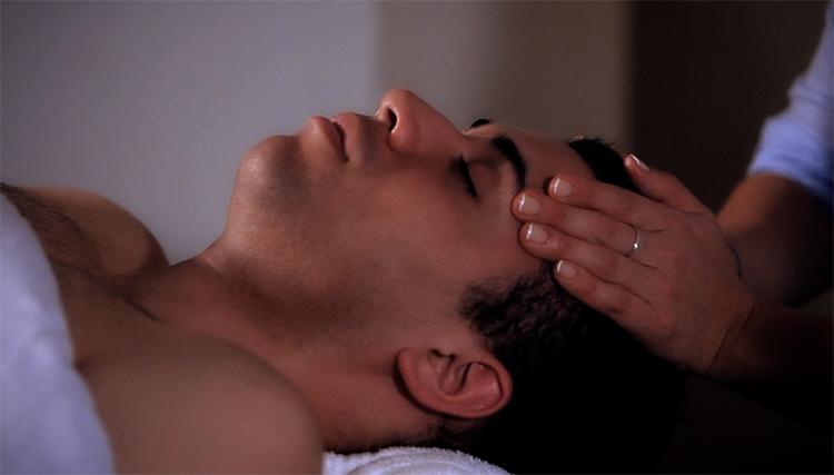 Аккуратный массаж