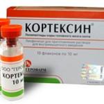Кортексин: инструкция, аналоги, отзывы
