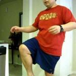 Лечебная физкультура после инсульта на дому
