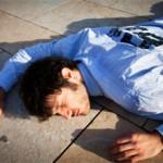 Ортостатический коллапс — что это такое