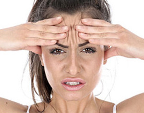 Болит голова при остеохондрозе шеи