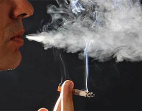 Болит голова после курения