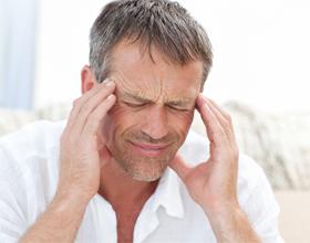 Причины головной боли по утрам