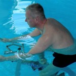 Водные процедуры в лечении инсульта