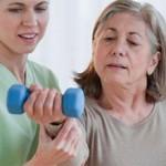 Упражнения для реабилитации после инсульта в домашних условиях