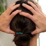 Какое бывает давление при боли в затылочной части головы