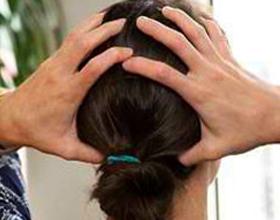Какое давление при боли в затылочной части головы