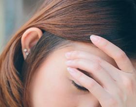 Что делать, если возникла головная боль перед родами