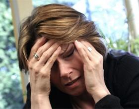 Мигрень с аурой: что это, симптомы и лечение