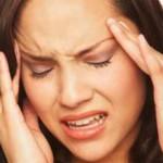 Пульсирующая головная боль(в левой и правой части): симптомы, лечение