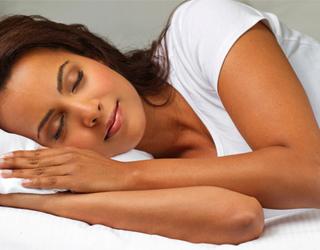 Сон при мигрени