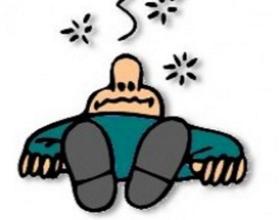 Что делать если человек упал в обморок