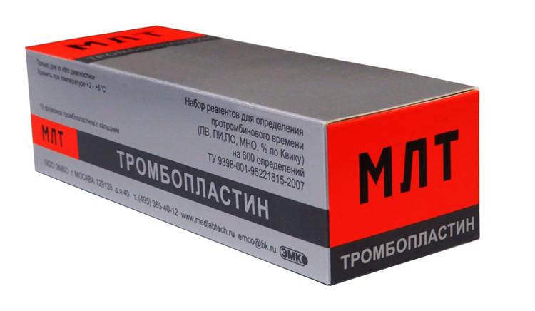 Тромбопластин