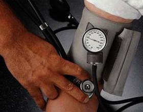 Изолированная систолическая гипертония: причины и лечение
