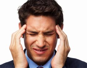 Тензорная головная боль